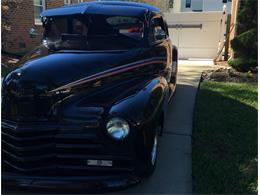Picture of '48 Chevrolet Fleetline located in Virginia - $22,500.00 - ORPD