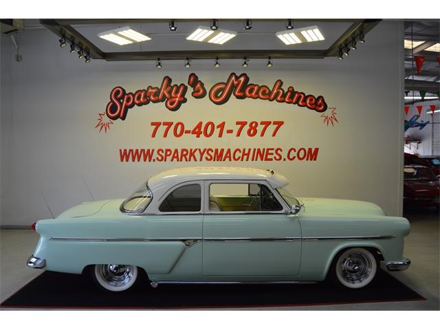 Picture of '54 Ford Business Coupe located in Loganville Georgia - $24,900.00 - ORPE