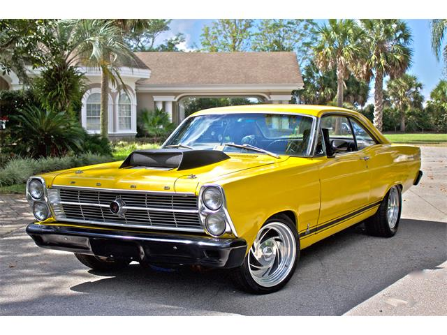 Picture of '66 Fairlane - ORPL