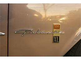 Picture of 1963 Galaxie 500 XL - ORPQ