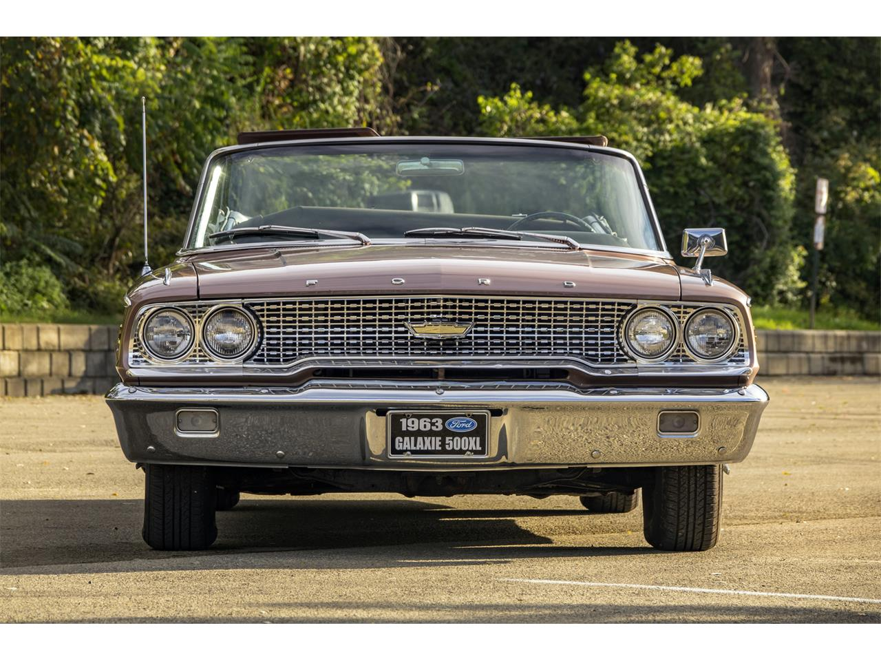 Large Picture of Classic 1963 Galaxie 500 XL located in Pennsylvania - $34,500.00 Offered by Fort Pitt Classic Cars - ORPQ