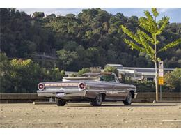 Picture of Classic '63 Ford Galaxie 500 XL located in Sharpsburg Pennsylvania - $34,500.00 - ORPQ