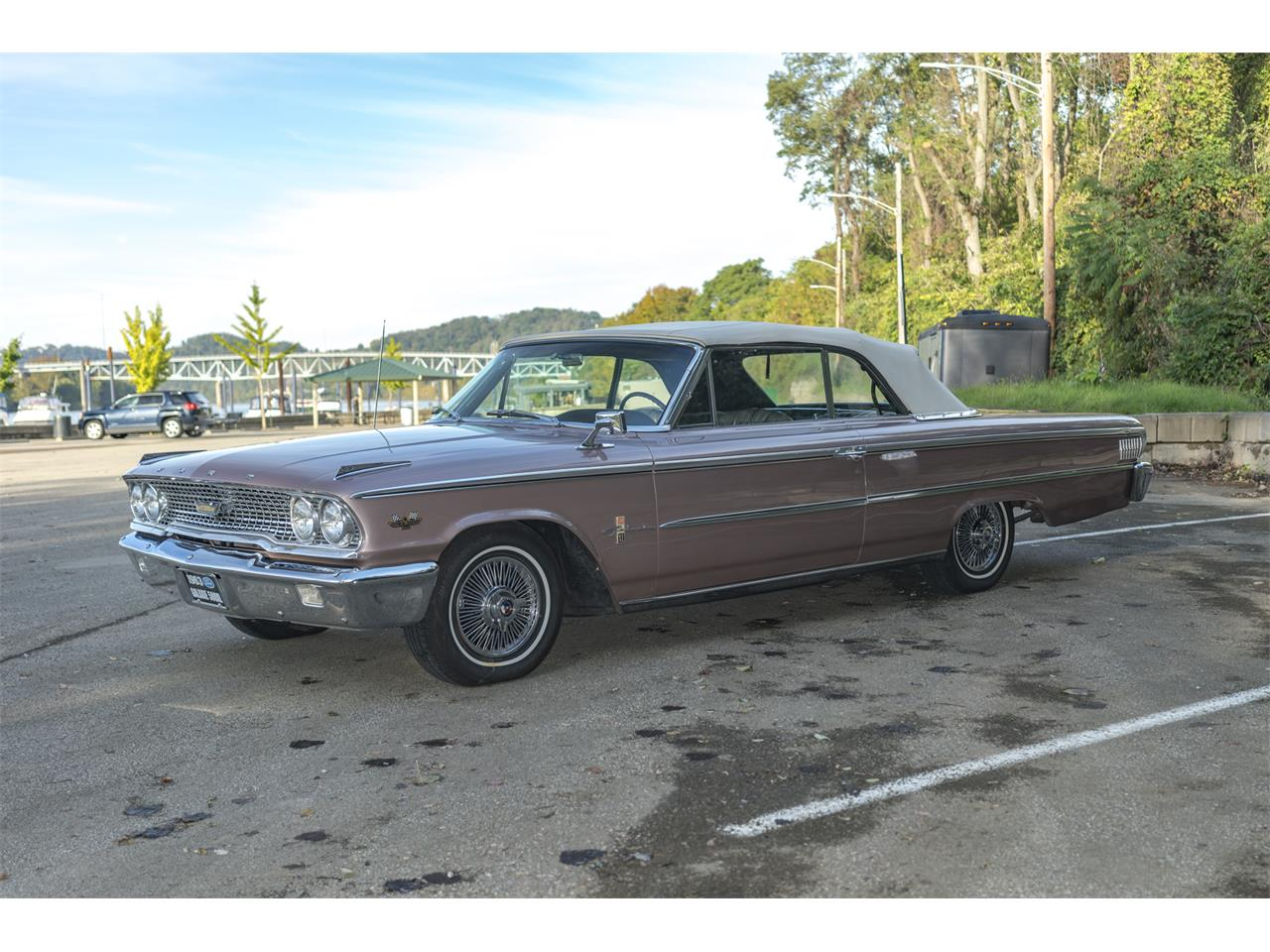 Large Picture of Classic '63 Galaxie 500 XL located in Pennsylvania - $34,500.00 - ORPQ