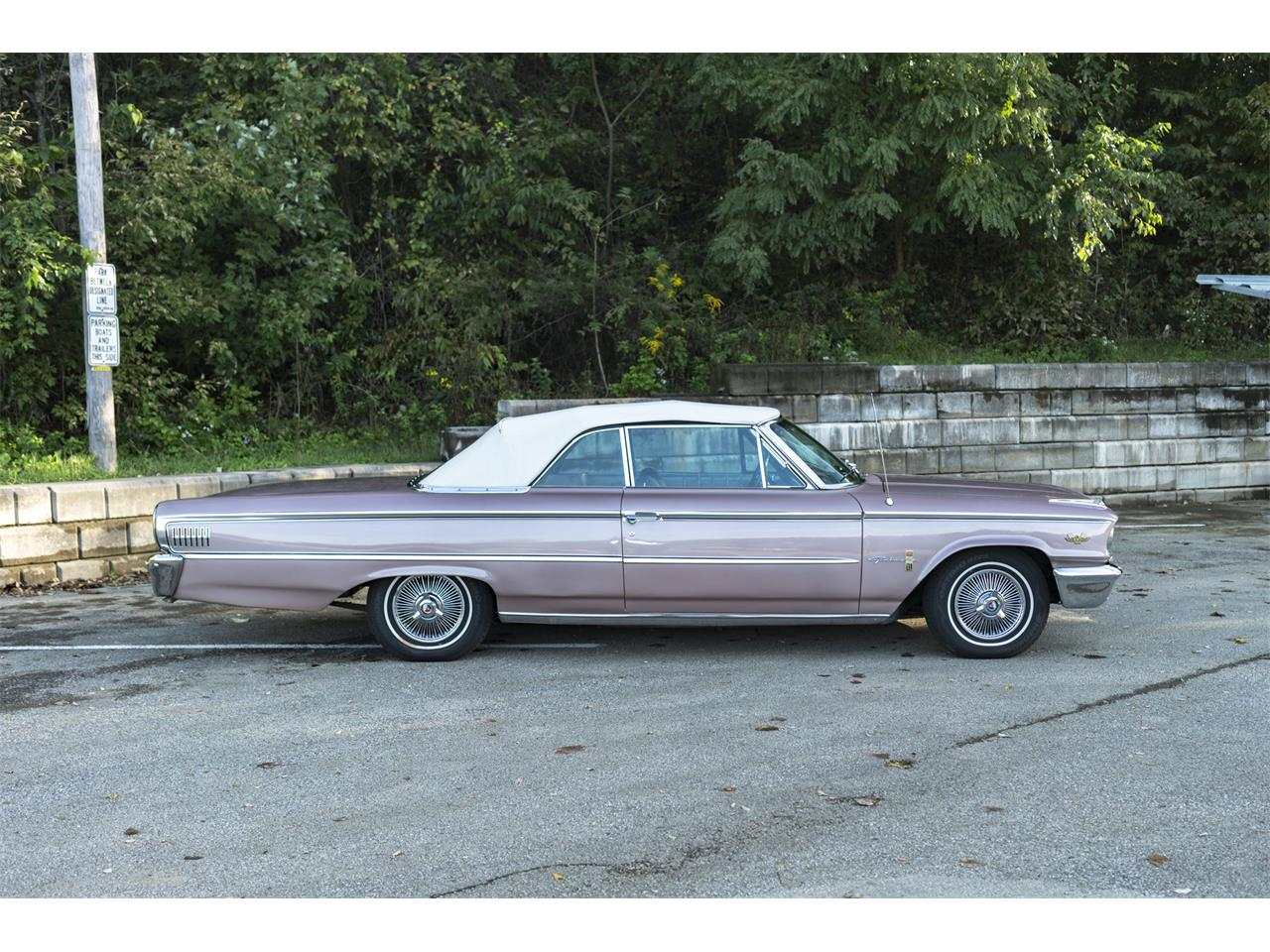 Large Picture of 1963 Galaxie 500 XL - $34,500.00 - ORPQ