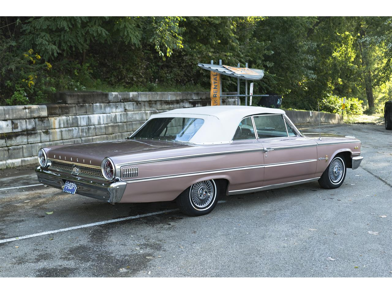 Large Picture of 1963 Galaxie 500 XL - ORPQ