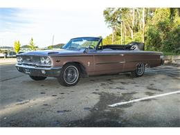 Picture of Classic 1963 Ford Galaxie 500 XL Offered by Fort Pitt Classic Cars - ORPQ