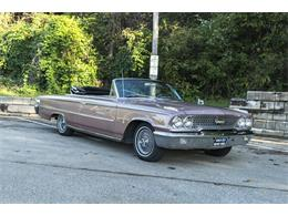 Picture of Classic 1963 Ford Galaxie 500 XL located in Sharpsburg Pennsylvania - ORPQ