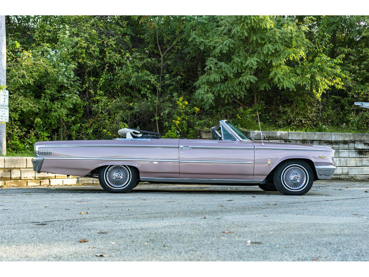 Large Picture of Classic '63 Ford Galaxie 500 XL - $34,500.00 - ORPQ