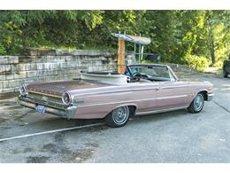 Picture of Classic 1963 Ford Galaxie 500 XL located in Sharpsburg Pennsylvania - $34,500.00 Offered by Fort Pitt Classic Cars - ORPQ