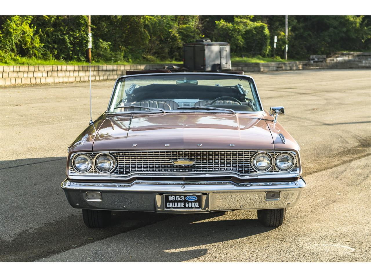 Large Picture of 1963 Ford Galaxie 500 XL - $34,500.00 - ORPQ