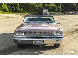 Picture of '63 Galaxie 500 XL located in Pennsylvania - $34,500.00 Offered by Fort Pitt Classic Cars - ORPQ