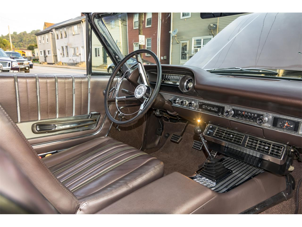 Large Picture of '63 Galaxie 500 XL - ORPQ