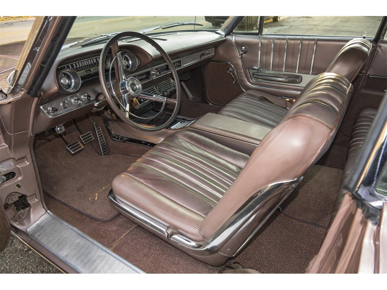 Large Picture of Classic 1963 Ford Galaxie 500 XL located in Sharpsburg Pennsylvania - $34,500.00 Offered by Fort Pitt Classic Cars - ORPQ