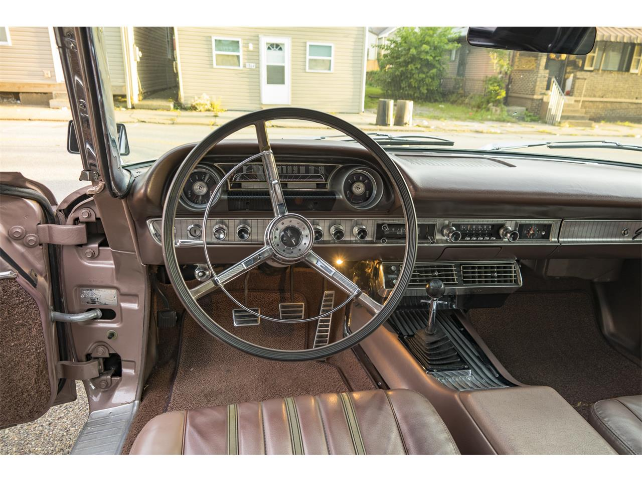 Large Picture of 1963 Galaxie 500 XL Offered by Fort Pitt Classic Cars - ORPQ