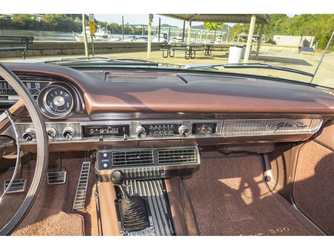 Large Picture of Classic 1963 Galaxie 500 XL Offered by Fort Pitt Classic Cars - ORPQ