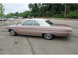 Picture of Classic 1963 Ford Galaxie 500 XL - ORPQ