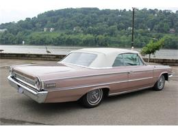 Picture of 1963 Ford Galaxie 500 XL located in Sharpsburg Pennsylvania Offered by Fort Pitt Classic Cars - ORPQ