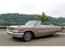 Picture of Classic '63 Galaxie 500 XL Offered by Fort Pitt Classic Cars - ORPQ