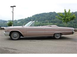 Picture of Classic 1963 Ford Galaxie 500 XL located in Pennsylvania - ORPQ