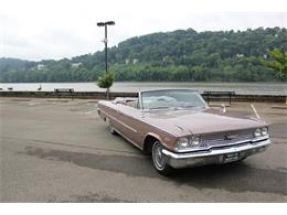 Picture of 1963 Galaxie 500 XL Offered by Fort Pitt Classic Cars - ORPQ