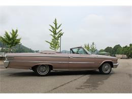 Picture of '63 Galaxie 500 XL located in Pennsylvania Offered by Fort Pitt Classic Cars - ORPQ