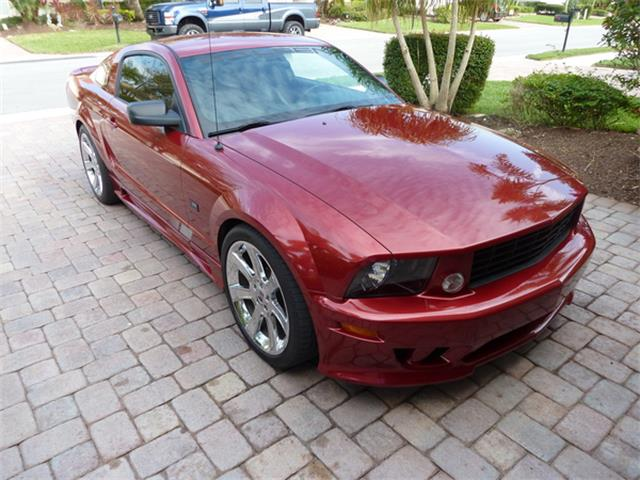 Picture of '05 Mustang (Saleen) - ORPR