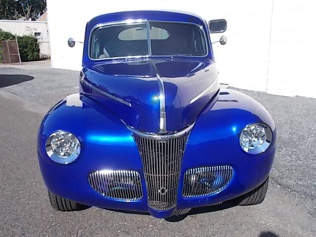Picture of '41 Cabriolet - ORPV