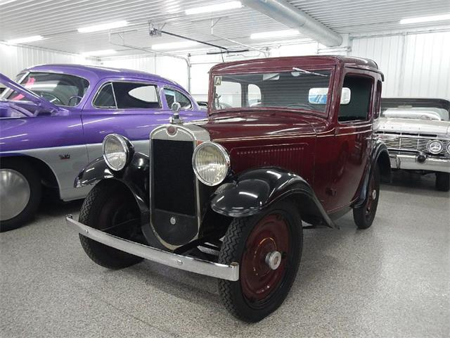 Picture of Classic '34 American Bantam Automobile located in Celina Ohio - $18,000.00 Offered by  - ONS7