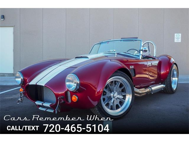 Picture of 1965 Roadster - $69,990.00 - ORQ1