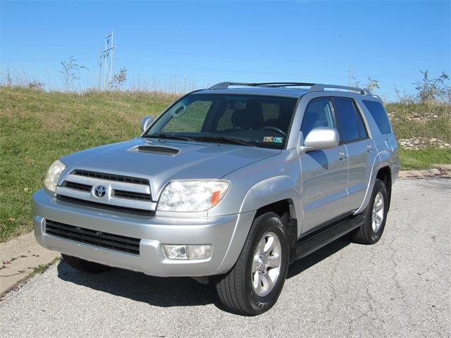Picture of '04 4Runner - ORQ2