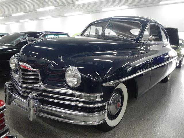 Picture of Classic 1949 Packard Antique located in Celina Ohio - $19,900.00 - ONS8