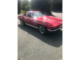 Picture of '66 Corvette - ORQC