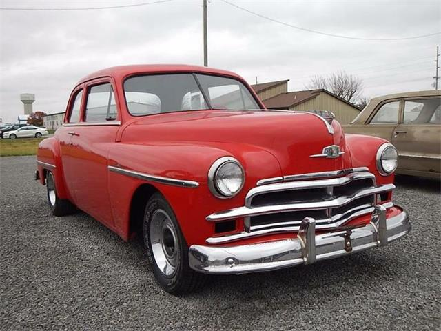 Picture of Classic '50 Plymouth Special Deluxe located in Ohio - $6,500.00 Offered by  - ONS9