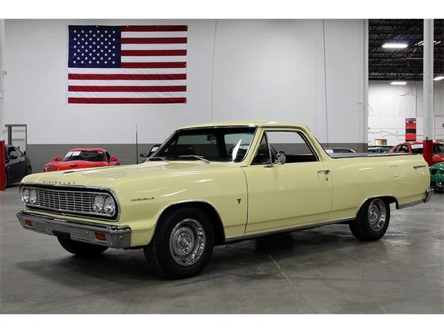 Picture of '64 El Camino - ORQK