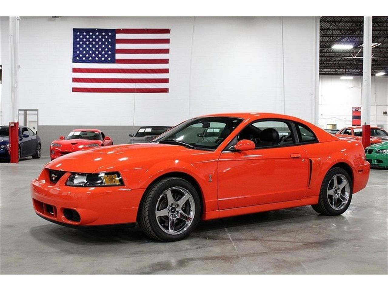 For sale 2004 ford mustang in kentwood michigan