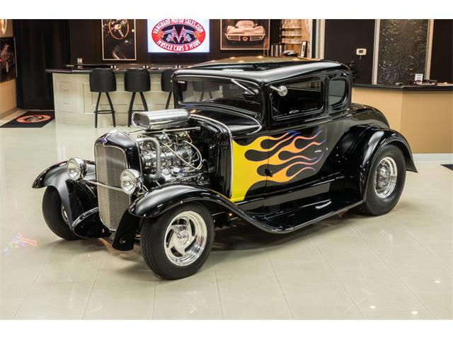 Picture of '31 5-Window Coupe - ORQP