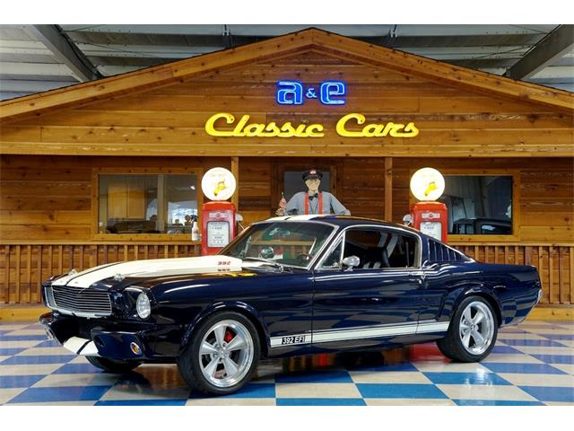 Picture of '65 Mustang - ONSA