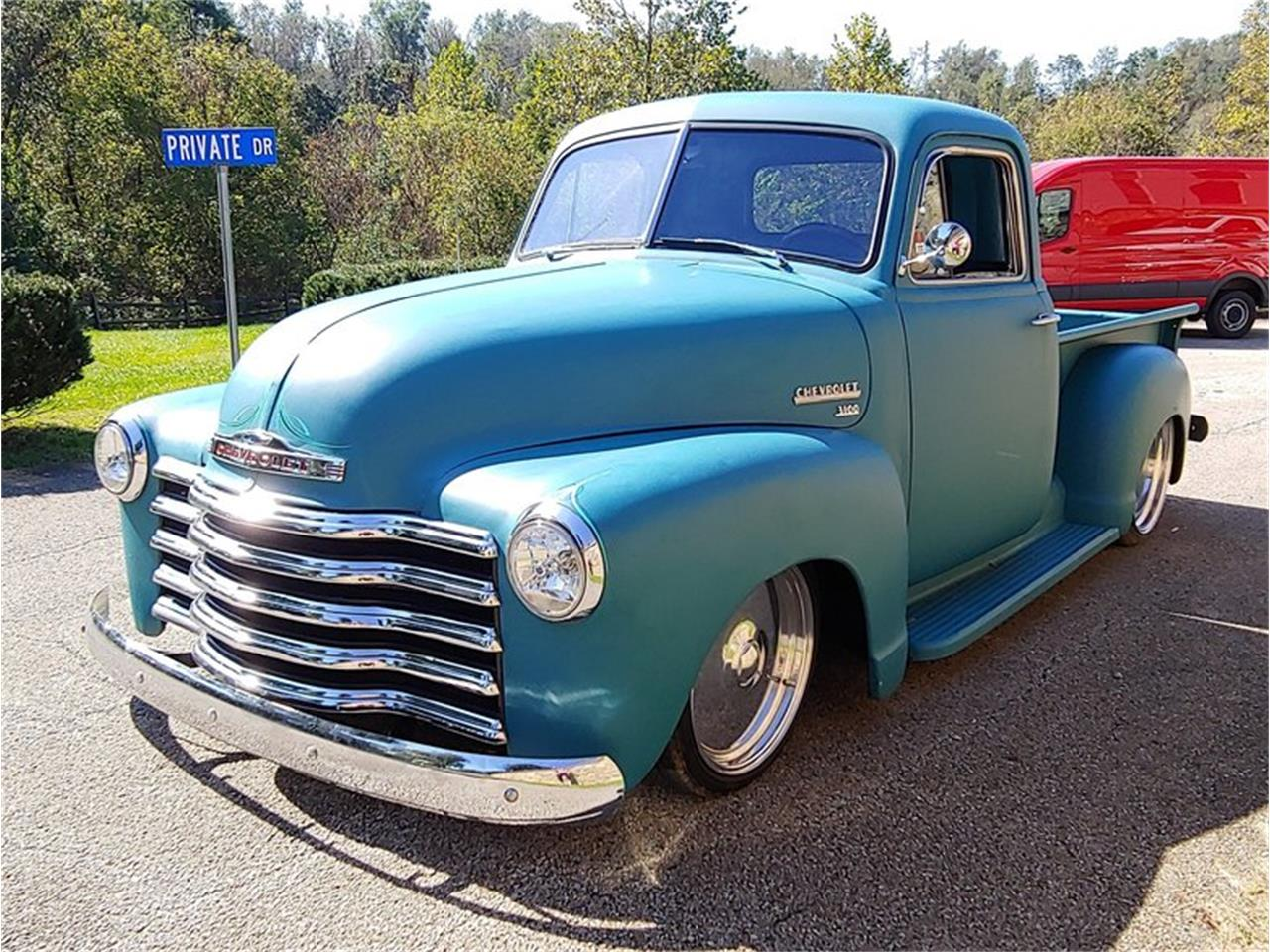 1949 Chevrolet 3100 For Sale Cc 1155705 Chevy Truck Vin Location Large Picture Of Located In North Carolina Orqx