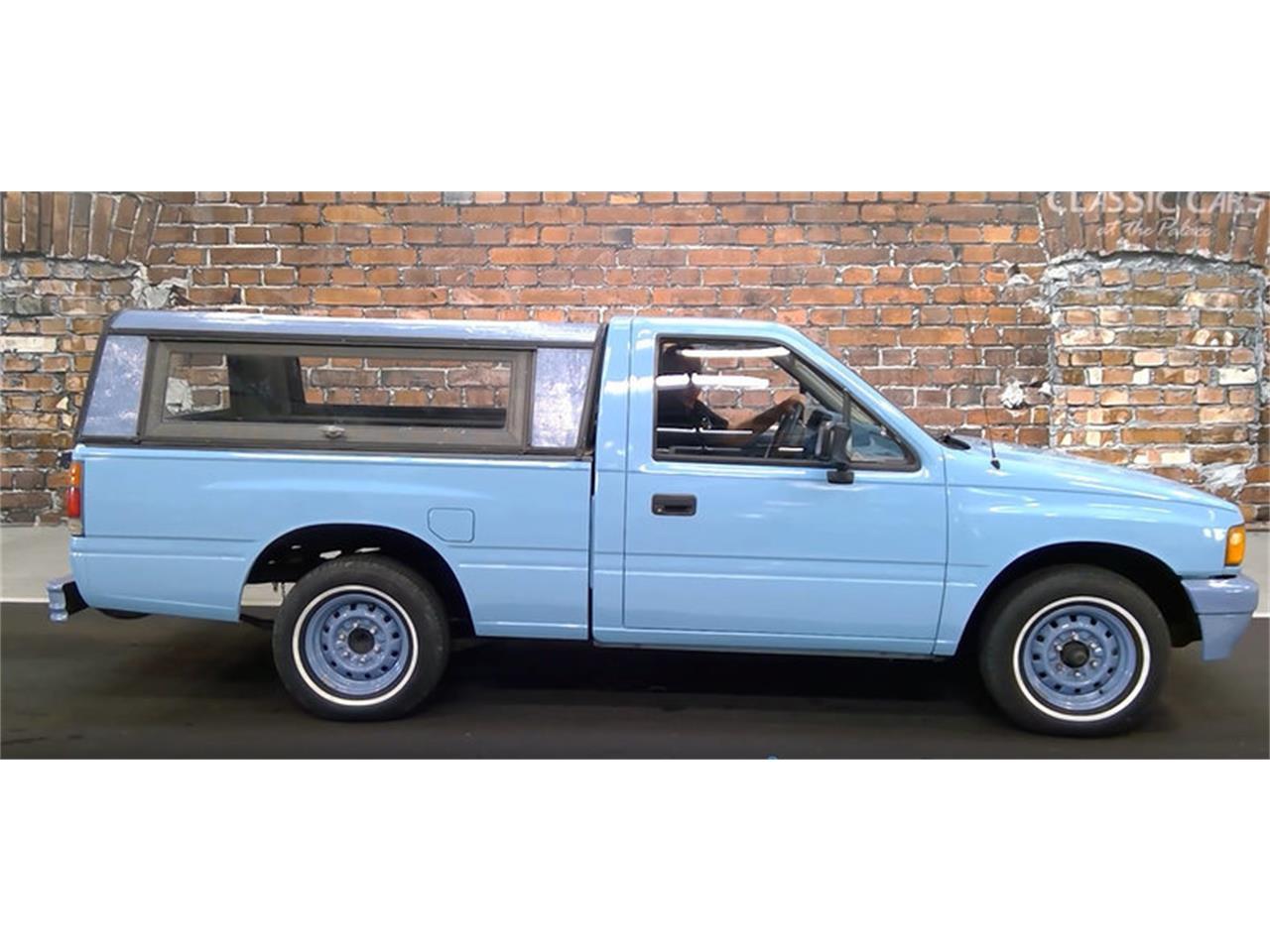 1988 Isuzu Pickup for Sale   ClassicCars com   CC-1155728