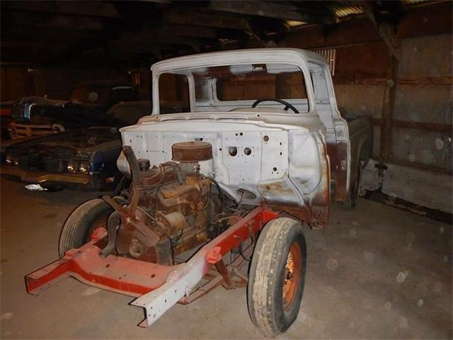 Picture of '57 F100 - ONSF