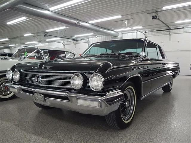 Picture of '62 Electra 225 - ONSI