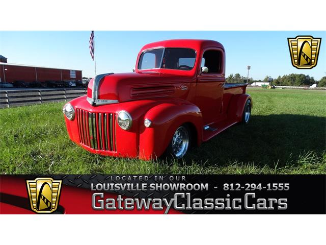 Picture of '46 Pickup - ORTT