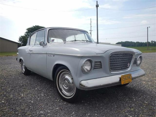 Picture of '60 Lark - ONSL
