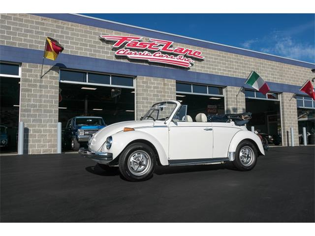 Picture of '79 Super Beetle - ORU1