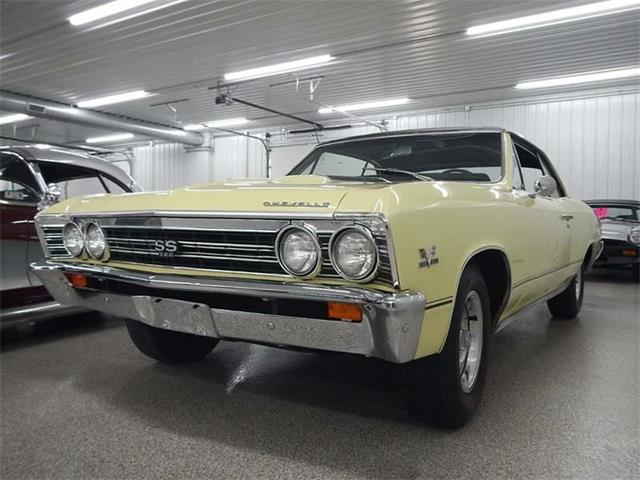 Picture of '67 Chevelle SS - ONSM