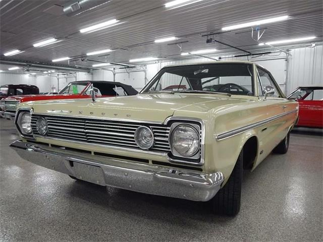 Picture of '66 Belvedere - ONSN