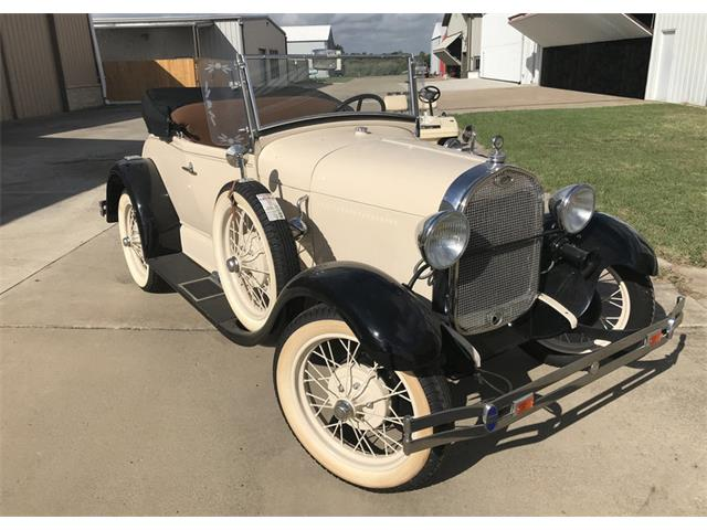 Picture of '29 Model A - ORUQ