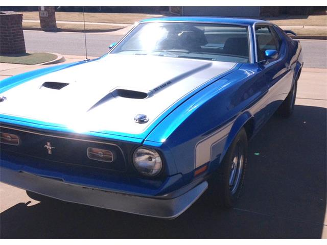 Picture of '71 Mustang - ORUR