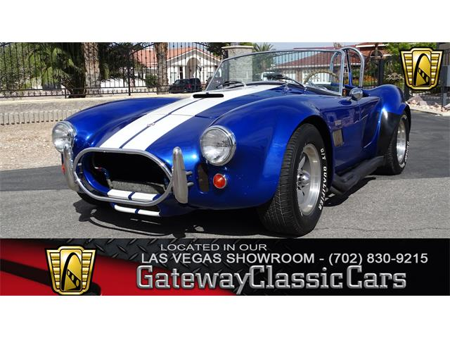 Picture of Classic '66 AC Cobra located in Nevada Offered by  - ORUZ