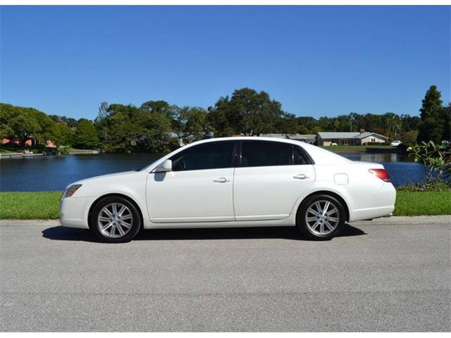 Picture of 2007 Avalon Offered by  - ORV4
